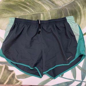 Nike Dri-fit Running shorts drawstring waist